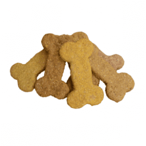 jumbo size doggy biscuits