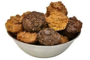 Meaty Dog Muffins